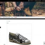 Изработка и SEO на онлайн магазин обувки ,Wordpress+SEO