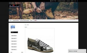 online shop for shoes