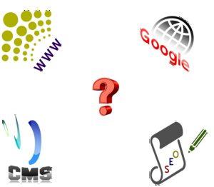 página web ,comercio electrónico