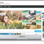 wordpress web por 190€,envince